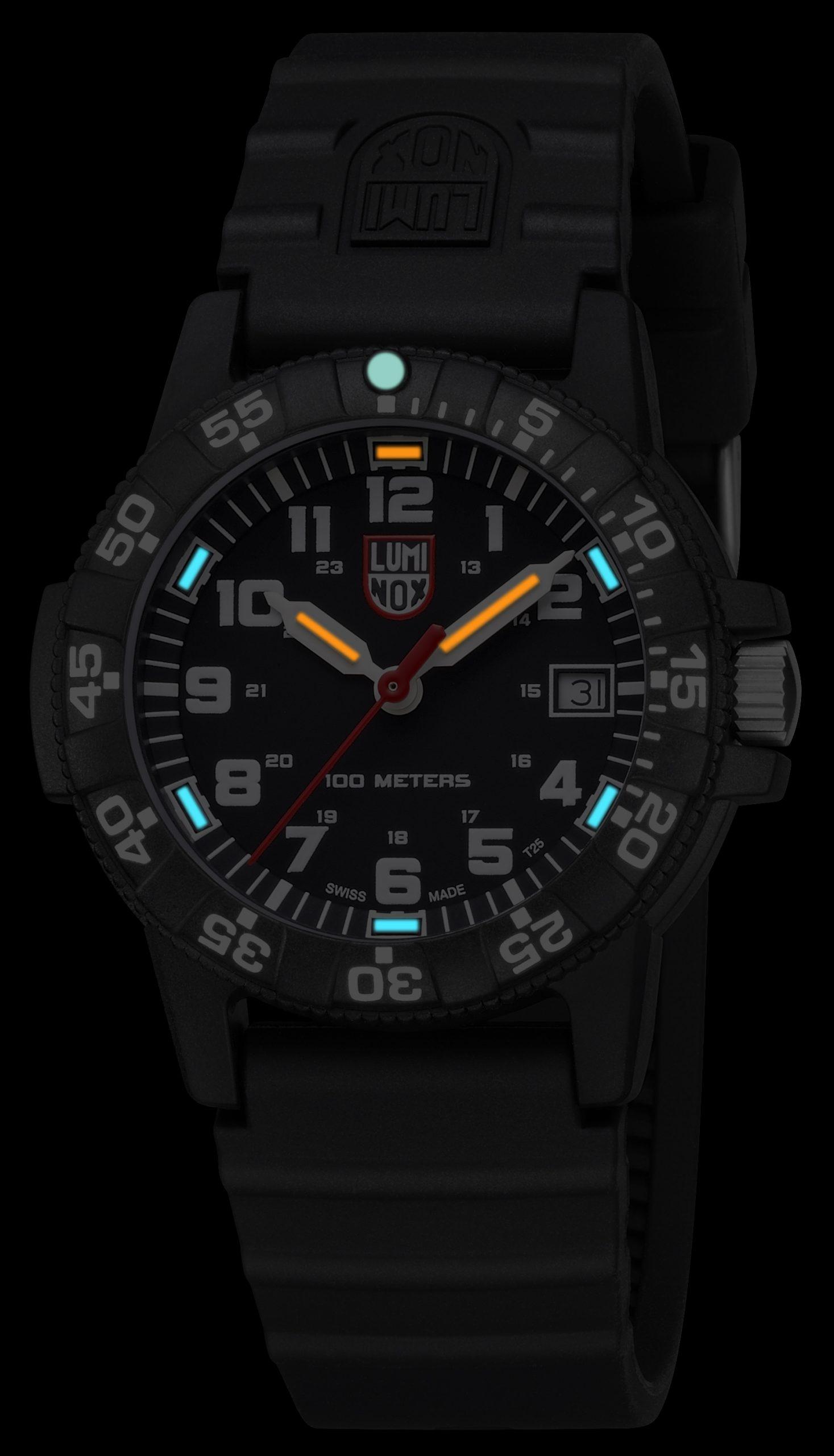 Luminox 0301