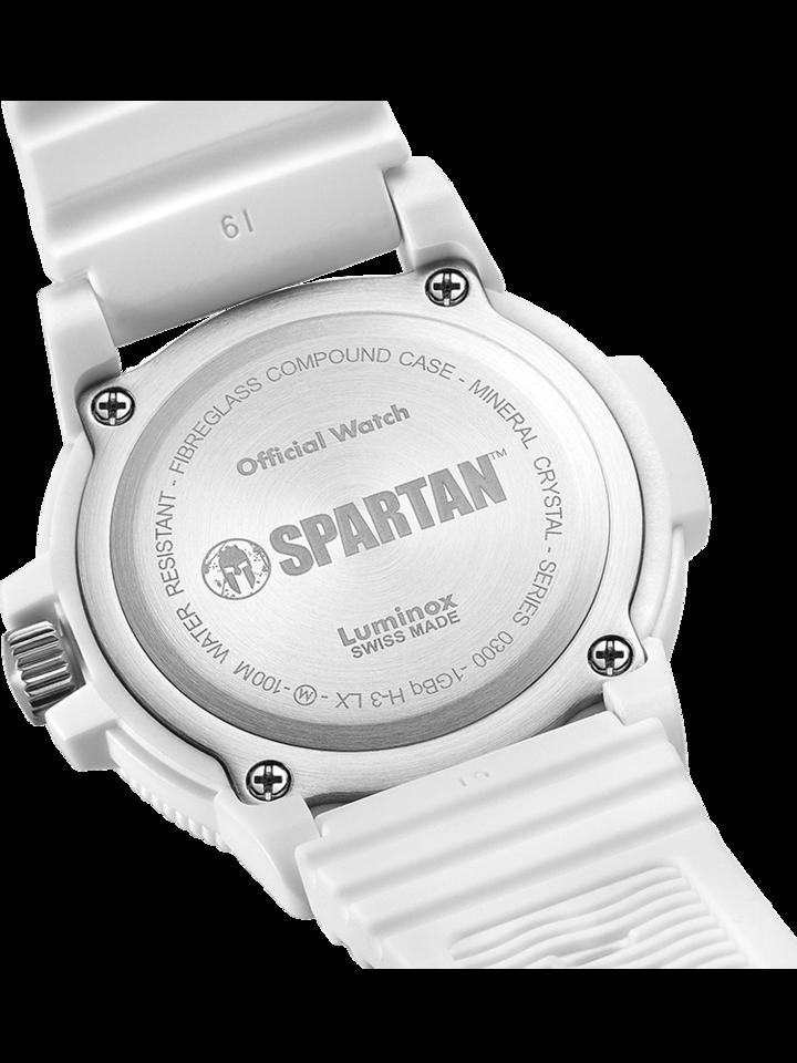 Luminox 0307.WO.Spartan