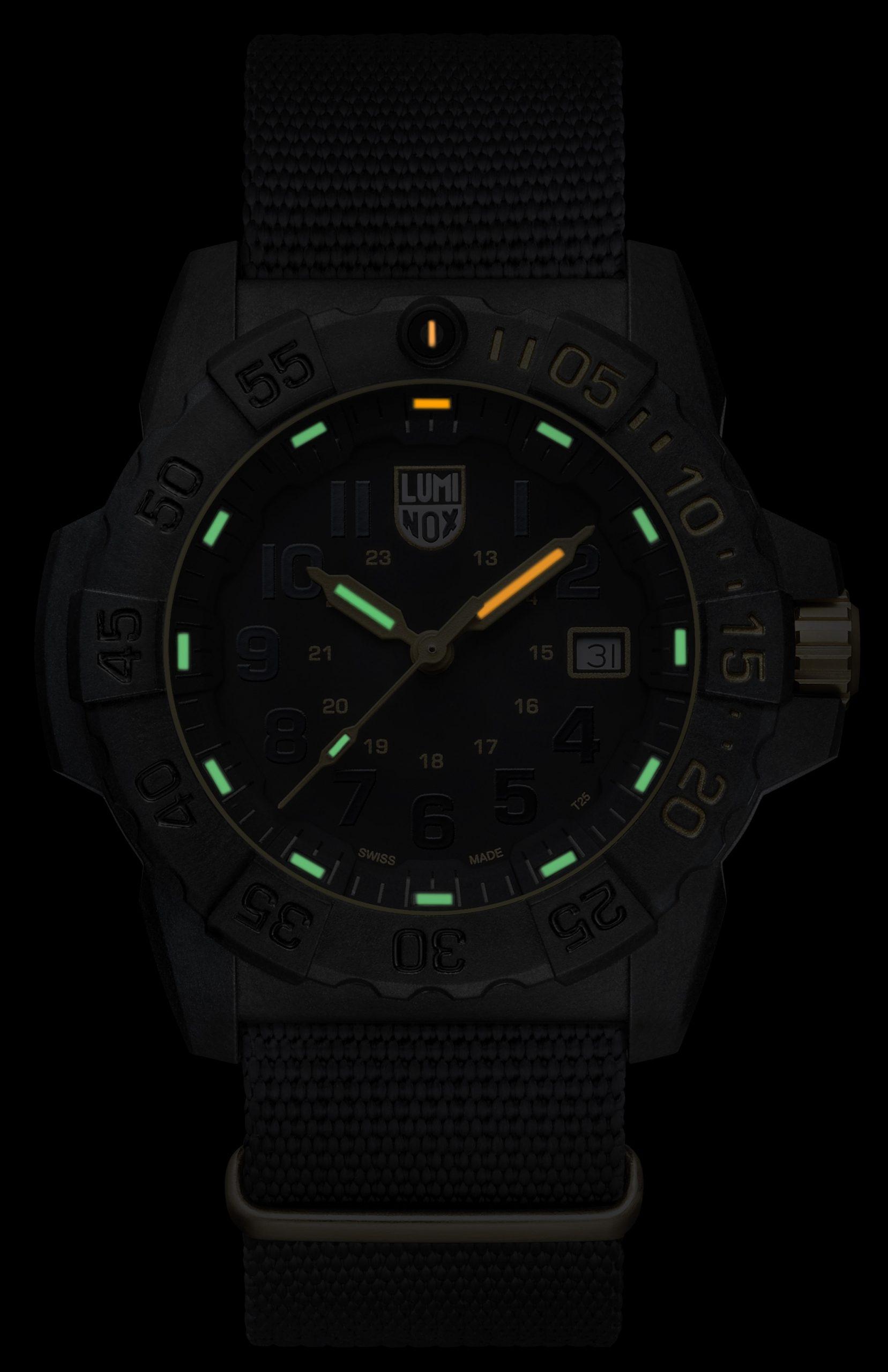 Luminox 3501.Gold.set