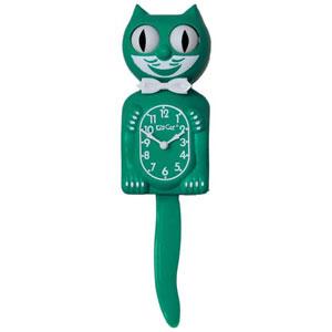 Kit-Cat Green Beauty