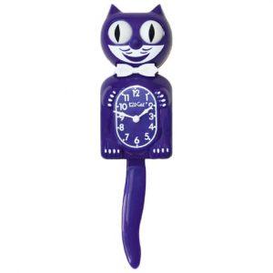 Kit-Cat Ultra Violet