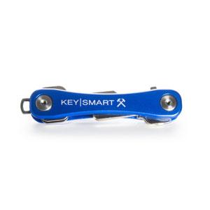 Keysmart Rugged - Blue