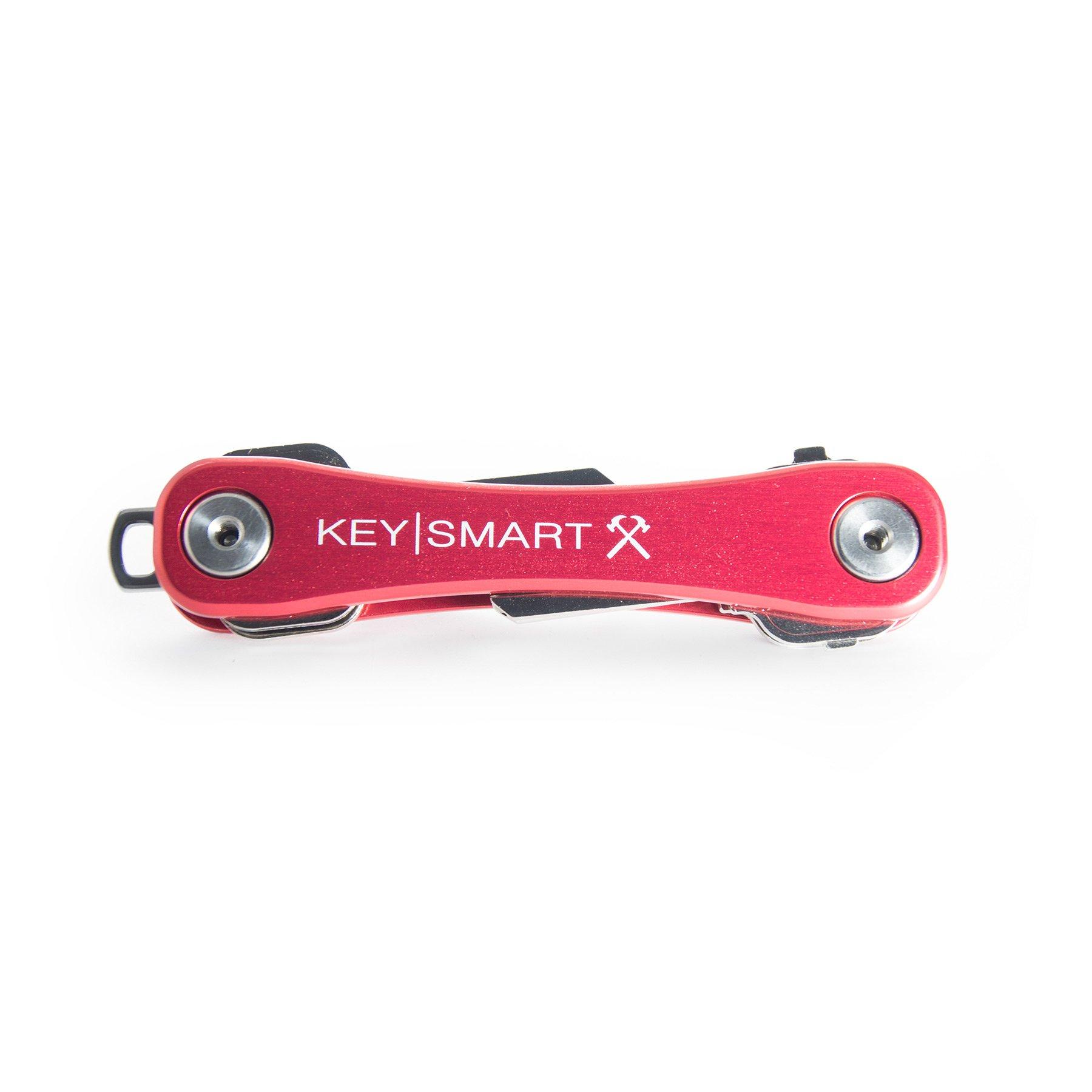 Keysmart Rugged - Red