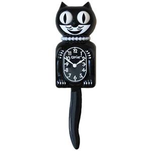 Kit-Cat Black Lady