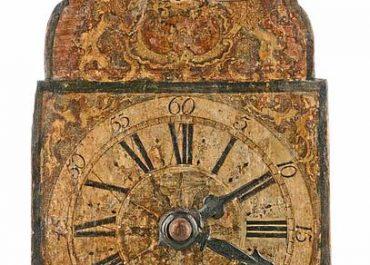 A (very) Brief History of Cuckoo Clocks
