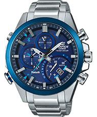 Casio EQB-500 Bluetooth Watch Review